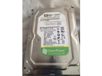 "320gb sata 3.5"" desktop hard drive"
