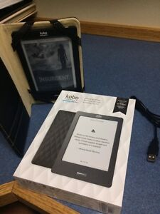 Kobo E-reader touch with wifi
