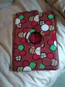 Ipad Tablet Case Brand New w/Box Manual  perfect for Xmas gift
