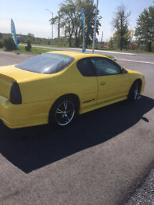 2004 Chevrolet Monte Carlo Ss supercharge Coupe (2 door)