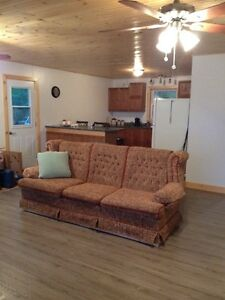 4 Season Cottage, available for full weeks or weekends