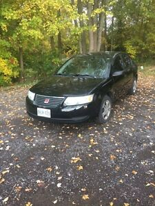 2005 Saturn Ion *only 162000km*