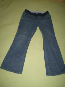Medium Tomorrow's Mother Maternity Jeans - Excellent Condition