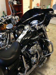 Harley Davidson Road King 2007-1584cc Injection