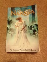 Selling The Chronicles of Narnia