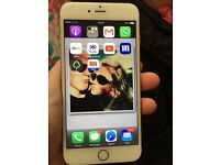 Iphone 6S plus in rose gold - unlocked - perfect working order -16gb - SOLD