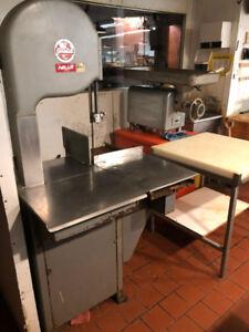 AUCTION SALE! Deli/Market/Butcher Shop Equipment - Oct 24 @ 2 pm