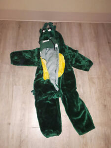 À vendre costume halloween Dragon