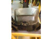 Hayabusa air box