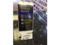 Samsung Note 5 Unlocked