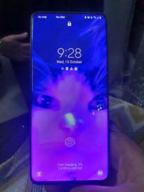 Samsung s20+5g