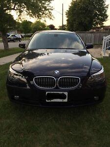 BMW 5-Series 530xi