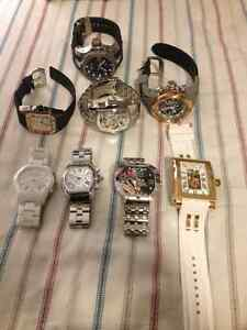 Mens watch collection for sale