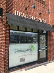 New clinic manager needed at Halifax Naturopathic Health Centre
