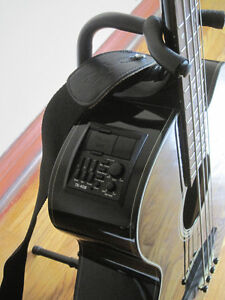 Takamine acoustic / electric Bass guitar Cambridge Kitchener Area image 3