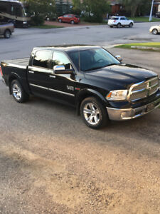 For Sale: 2015 Ram Laramie Limited