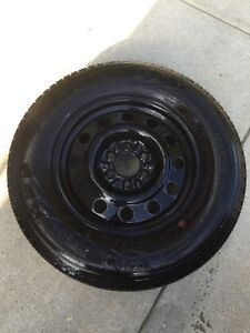 Pirelli Scorpion P255/70/R18 (NEW with rim!!) Edmonton Edmonton Area image 1