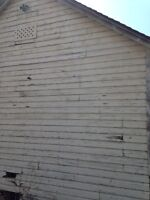 Authentic Barn Board for Sale