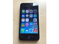 iPhone 4 16gb EE network