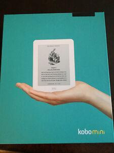 Kobo mini, brand new