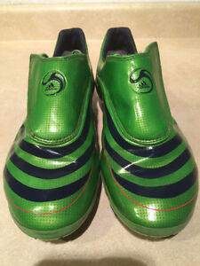 Men's Adidas F50 Outdoor Soccer Cleats Size 9.5 London Ontario image 5