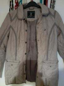 Lipsey Jacket size 12