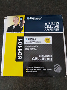 Wilson Cell Booster