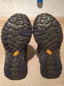 Women's Merrell Continuum Slipper Sandals Size 6 London Ontario image 8