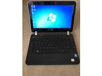 Notebook HP DM1, with Amd