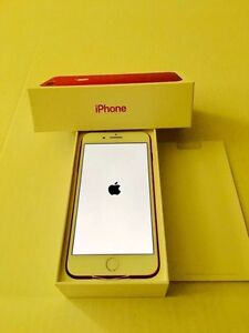 Iphone 7 Plus Rouge 128Gb (Rogers/ Chatr/ Fido)