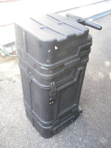 storage and transportation container - great for trade shows