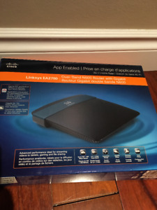 Linksys EA2700 Dual Band Router