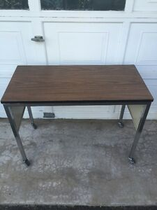 student desk and/or drafting table