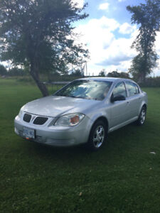 2007 PONTIAC G5 - FOR SALE