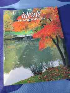 Ideals Thanksgiving Publication