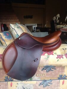 CWD  jumping saddle