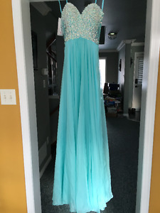 Brand New Prom/Party/Bridal/Formal Dress