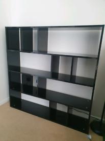 Shelving storage Unit-Divider
