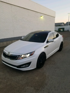330 HP optima **REDUCED**