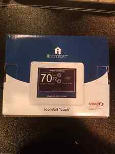 Lennox icomfort Touch Thermostat