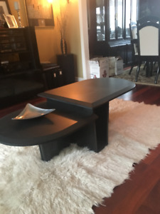MOVING - Coffee and End Tables