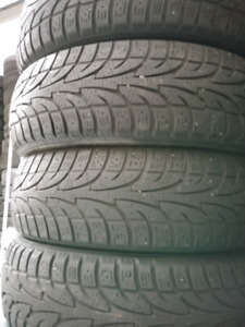 205 55 16 4 tires hiver mike 438 274 1733
