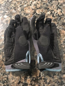 Fox Kid Sm/5 Lined MotoX Gloves