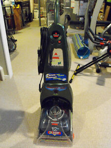 Bissell ProHeat 2X - Carpet Cleaner