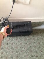 Fog Machine for DJ, Events, Halloween haunted house! $60