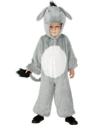 Eselskostüm  KINDER Esel (Kinder Esel Kostüme)