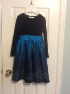 Pretty Party Dresses for Girls - Sizes 6 to 8