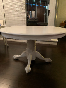 French style Dinning Room Table and chairs