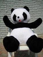 2 1/2 Ft Tall stuffed Panda Bear
