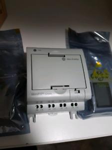 Allen Bradley Micro810 smart relay